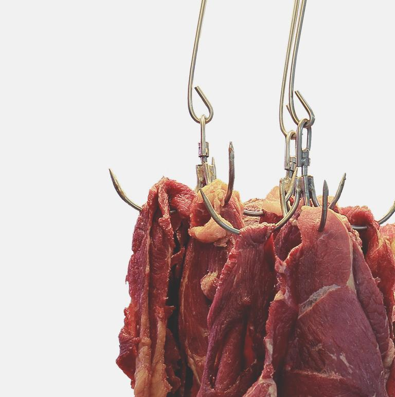 Choinki do mięs